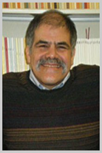 Cyrus Ernesto Zirakzadeh profile picture